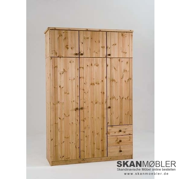 aufsatz f r kleiderschrank moby 3 t rig von dolphin g nstig bestellen bei skanm bler. Black Bedroom Furniture Sets. Home Design Ideas