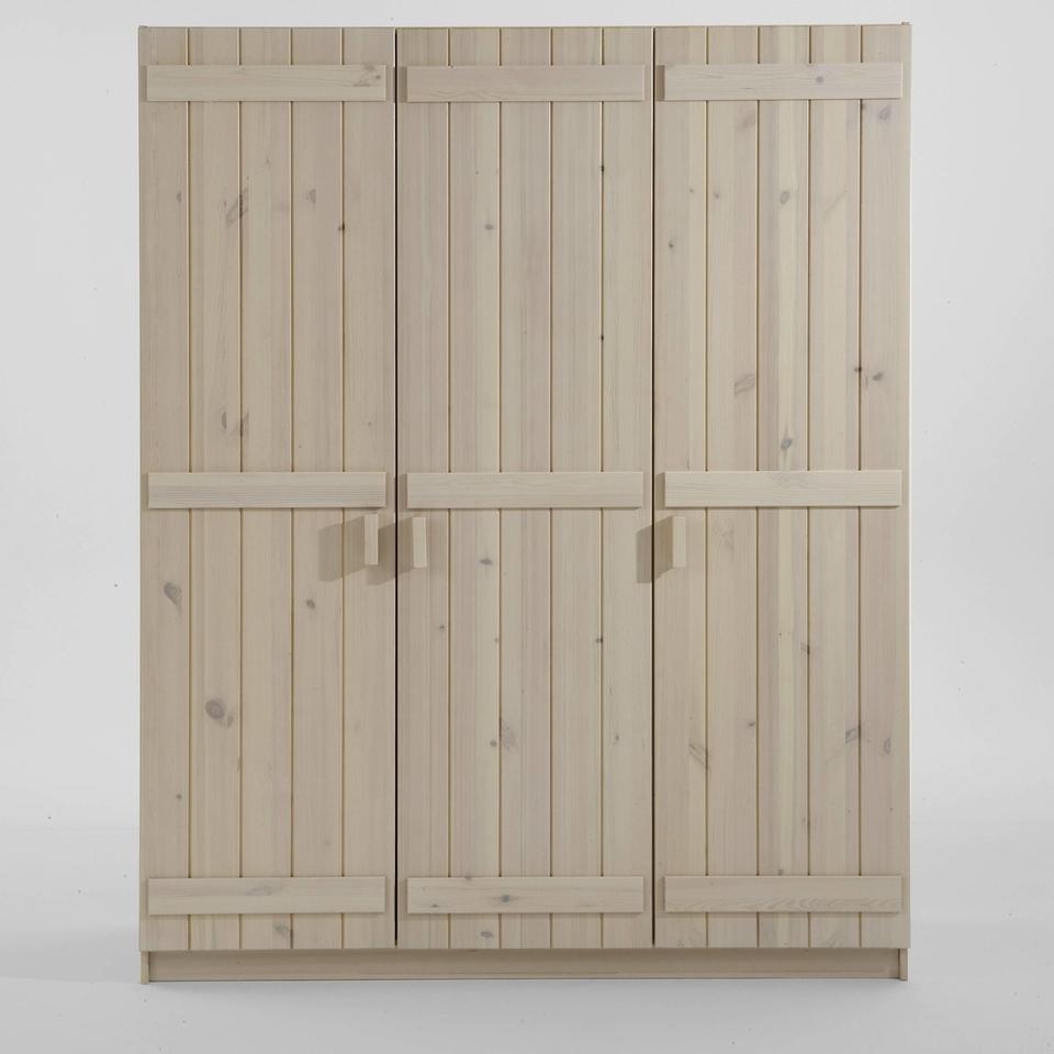 kleiderschrank inkids 3 t rig von infans g nstig bestellen bei skanm bler. Black Bedroom Furniture Sets. Home Design Ideas