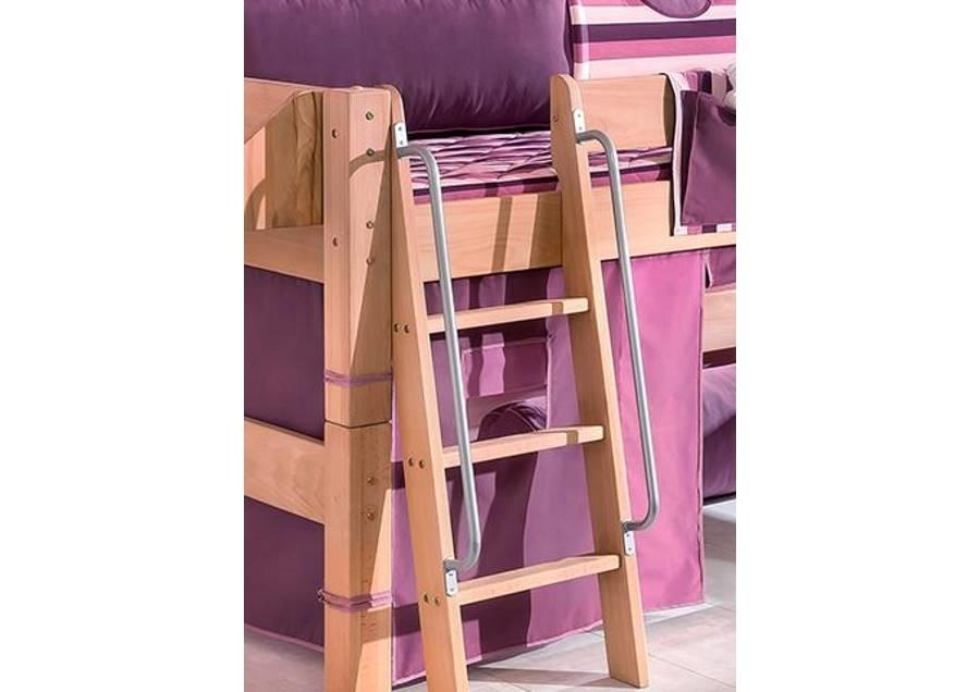 metall gel nder absturzsicherung f r mobybetten von. Black Bedroom Furniture Sets. Home Design Ideas