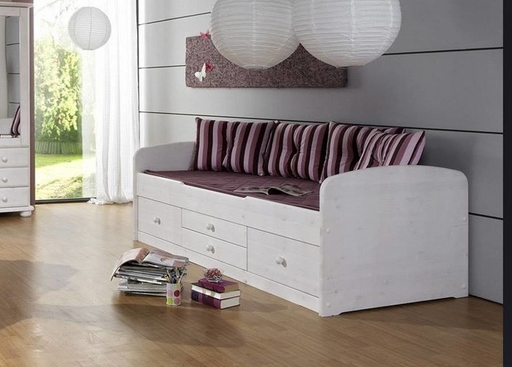 kinderbetten und hochbetten aus massivholz bei skanm bler. Black Bedroom Furniture Sets. Home Design Ideas